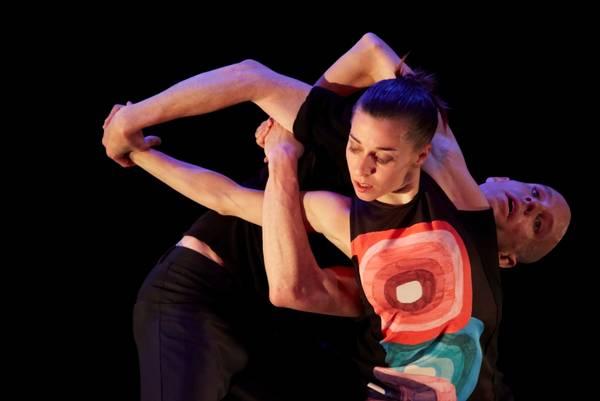 Tangram Pressefoto Stefan Sing & Cristiana Casadio © Andy Phillipson