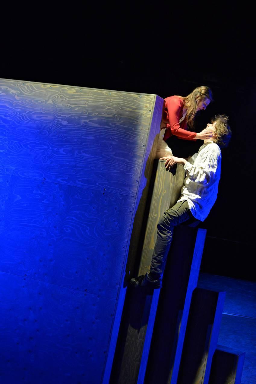 Romeo und Julia © TheaterTotal