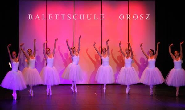 Ballettvorstellung Hänsel und Gretel