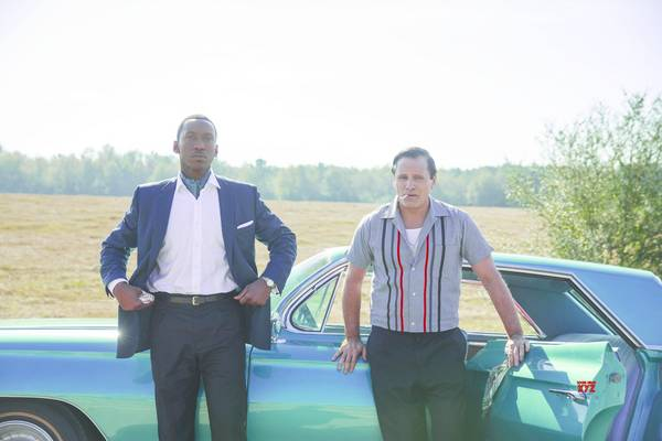 Greenbook © Entertainment One