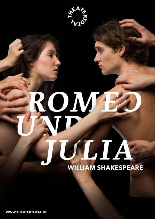 Romeo & Julia © TheaterTotal