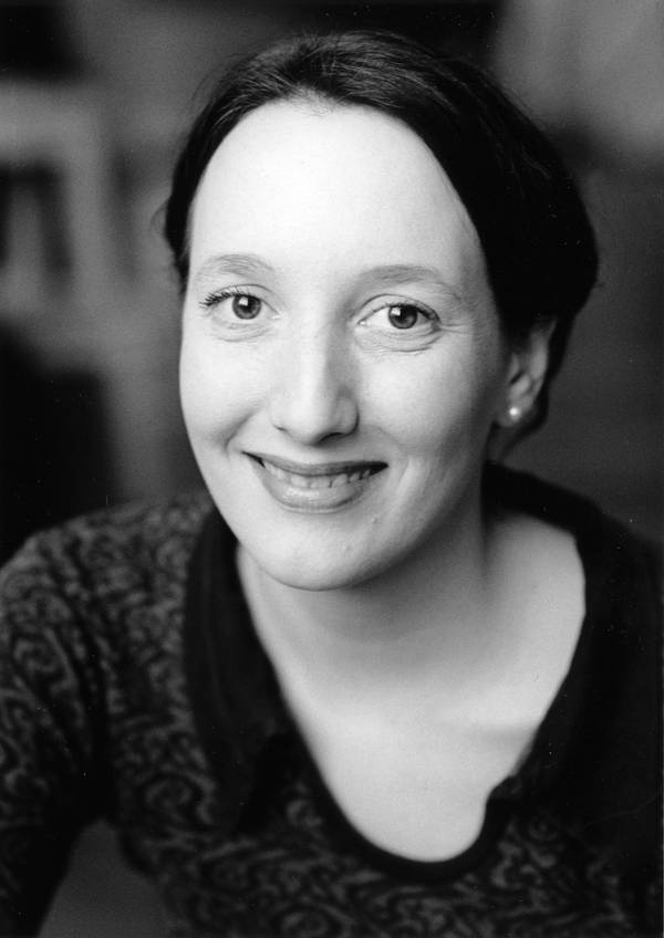 Pressefoto Anja Bilabel © Heike Steinweg