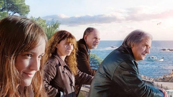 Szenenfoto © Film Text Kino