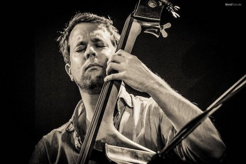 Casper van Meel